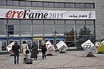 Hannover Expo 2013