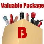 Sex Toy Package B