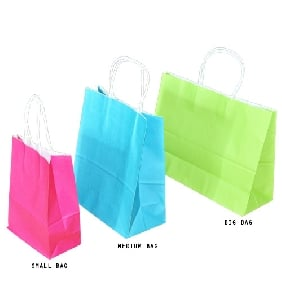 Small Size Gift Bags ( 15cm*19cm )
