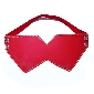 China Wholesale Red Mask
