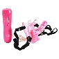 7 Speeds Butterfly Strap On Vibrator