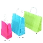 China Wholesale Small Size Gift Bags ( 15cm*19cm )