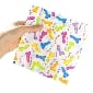 PECKER PARTY NAPKINS, 8 PCS IN POLYBAG WITH HEADER
