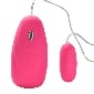 Pink 12 Speeds Mouse Vibrating Egg
