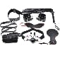 High Quality 8 Pieces Bondage Kit II