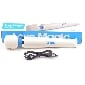 USB Rechargeable Magic Wand Massager with Strong Vibration