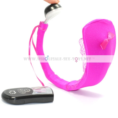 remote controlled panty